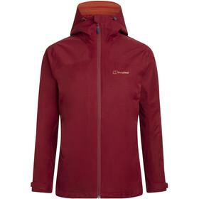 Berghaus Fellmaster Gemni Jacket 3in1 Women rhubarb